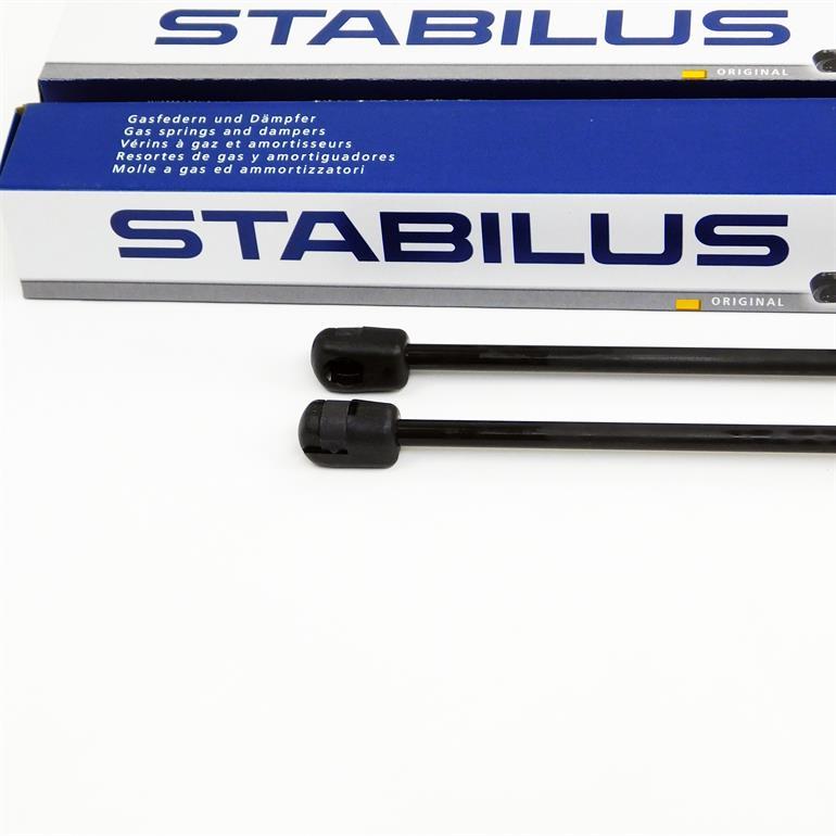 2x stabilus 011499 lift o mat gasfeder d mpfer f r. Black Bedroom Furniture Sets. Home Design Ideas