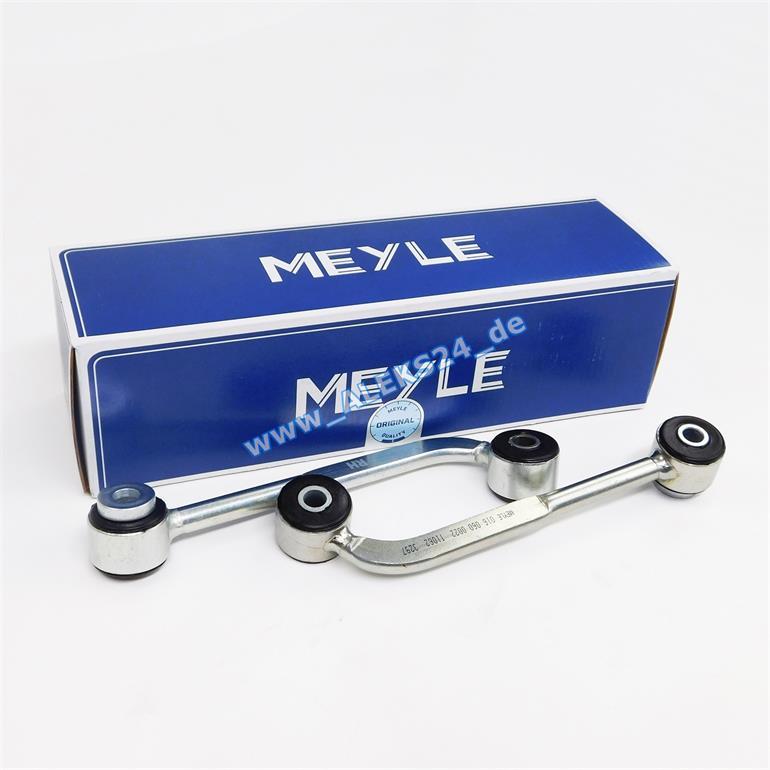 Zawieszenie, układ kierowniczy Meyle Original  Stabilisatorpendel HA Mercedes CLC CLK C-Klasse *Neu*