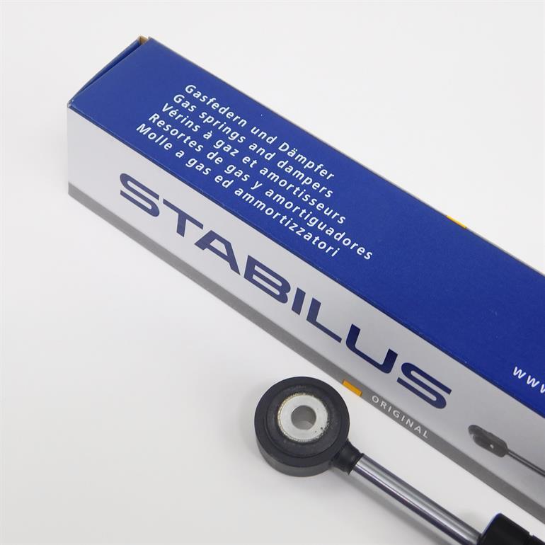 Stabilus Stab O Shoc Vibration Damper Belt Mercedes W201