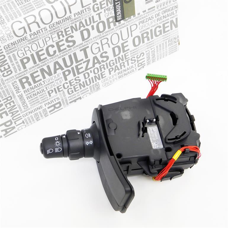 original renault lenkstockschalter lichtschalter clio 3 modus kangoo