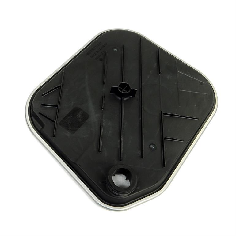 Genuine Zf Hydraulic Filter Kit Automatic Oil Service Audi